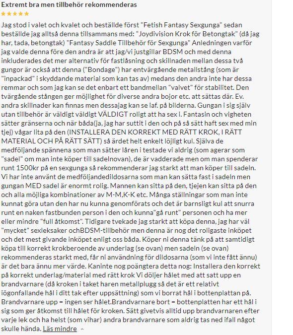 Fetish Fantasy Bondagegunga review.9JPG